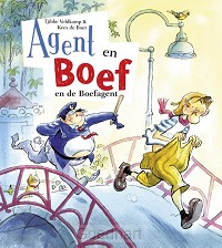 Agent en Boef en de boefagent / druk 1