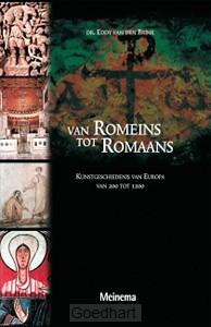Van Romeins tot Romaans