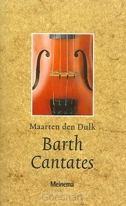 Barth Cantates / druk 1