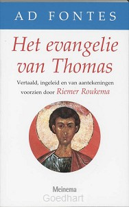 Het Thomas-evangelie / druk 1