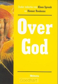 Over God / druk 1