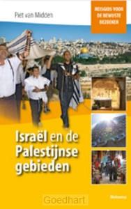 IsraÙl en de Palestijnse gebieden / druk