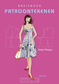 Basisboek patroontekenen / druk 1