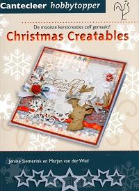 Ht christmas creatables / druk 1