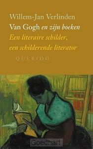 Van Gogh en zijn boeken