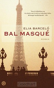 Bal masque / druk 7