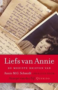 Veel liefs van Annie / druk 1