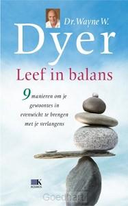 Leef in balans / druk 1