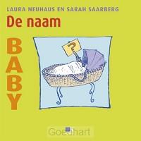 Baby / De naam / druk 1