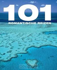 101 romantische reisjes / druk 1