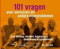 101 Vragen over oorsuizen en andere hoor