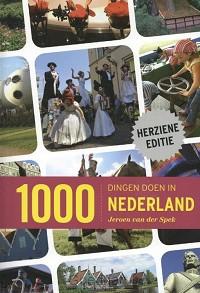 1000 dingen doen in Neder