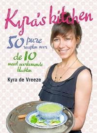Kyra's Kitchen / druk 1