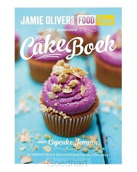 Cake boek