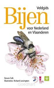 Bijen - Veldgids voor Nederland en Vlaan
