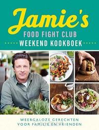 Jamie's Food Fight Club weekend kookboek