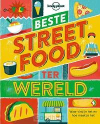 Lonely Planet Beste streetfood ter werel