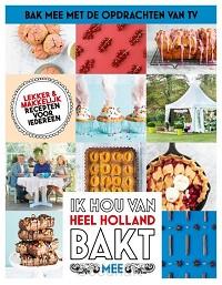 Heel Holland Bakt mee -Seizoen 2019-2020