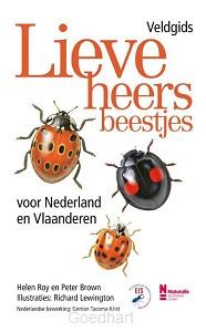 Veldgids lieveheersbeestjes voor Nederla