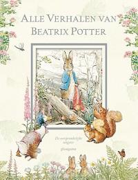 Alle verhalen van Beatrix Potter / druk
