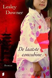 Laatste concubine / druk Heruitgave