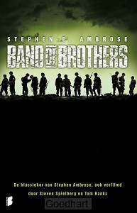 Band of Brothers / druk 1