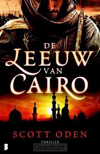 Leeuw van Cairo / druk 1