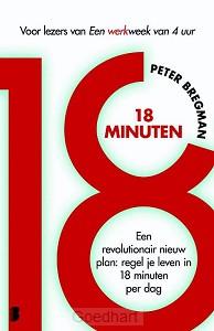 Achttien minuten / druk 1