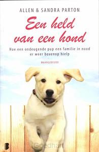 Een held van een hond / druk Heruitgave