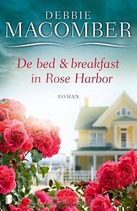 Bed en breakfast in Rose Harbor / druk 1