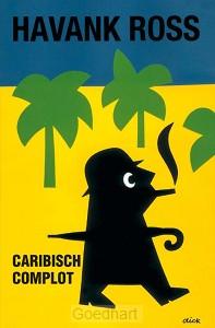 Caribisch complot / druk 1