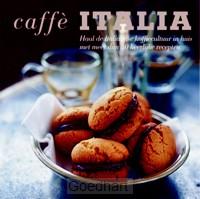 CaffÞ Italia / druk 1
