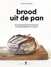 Brood uit de pan