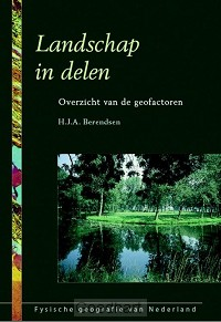 Landschap in delen + cD-ROM / druk 3