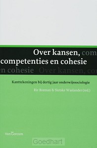 Over kansen, competenties en cohesie / d