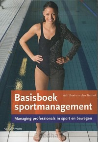 Basisboek sportmanagement