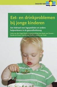 Eet- en drinkproblemen bij jonge kindere
