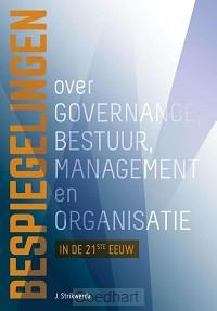 Bespiegelingen over governance, bestuur,