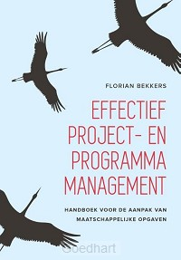 Effectief project- en programmamanagemen