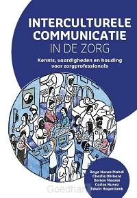 Interculturele communicatie in de zorg
