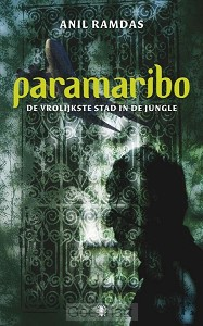 Paramaribo / druk 1