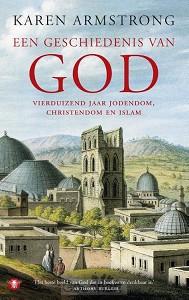 Een geschiedenis van God / druk 23