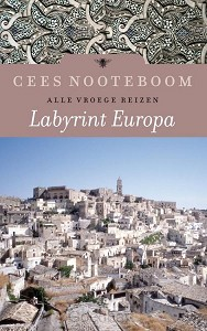 Labyrint Europa / druk 1