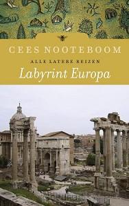 Labyrint van Europa / 2 / druk 1