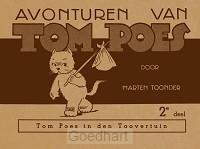 Tom Poes in de toovertuin