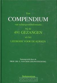 Een Compendium van achtergrondinformatie