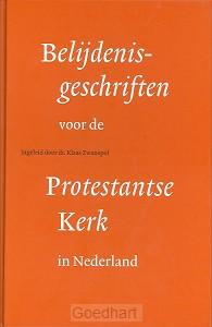 Belijdenisgeschriften PKN *