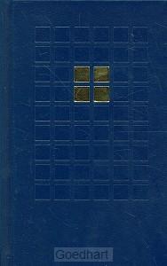 Tsjinstboek - in oanset / druk 1