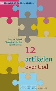 12 artikelen over God / druk 1
