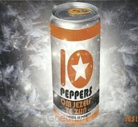 10 peppers om jezelf te zijn / druk 1